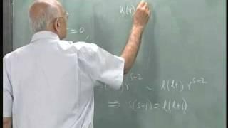 Lecture - 26 Quantum Physics