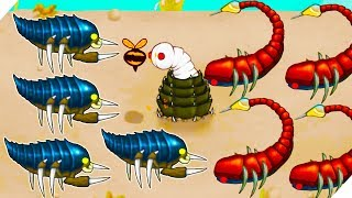 БИТВА ИНОПЛАНЕТНЫХ ЖУКОВ - Swarm Queen