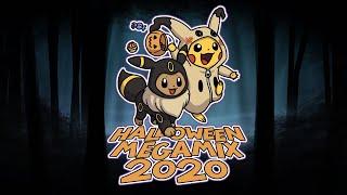 POKEMON HALLOWEEN MEGAMIX 2020