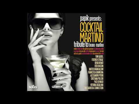 Cocktail Martino - The Girl From Ipanema - Feat. Tom Gaebel (Joao Gilberto Tribute Cover)