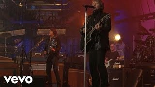Baixar - Bon Jovi We Weren T Born To Follow Live On Letterman Grátis