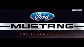 Joseph VS. Zachary Episode 152 - Ford Mustang: The Legend Lives