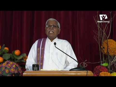 03 The End Time Messages | The Will of God | Pr. Mohan Roy