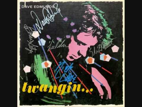 Dave Edmunds From small things  Big things one day come