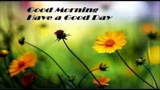 Inspirational Good Morning Video | Good Morning Message for Whatsapp