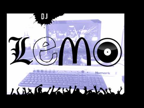 Genetic Radio #05 [DJ Lemo]