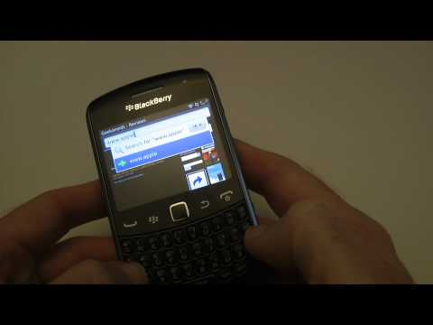 BlackBerry Curve 9360 Full Review
