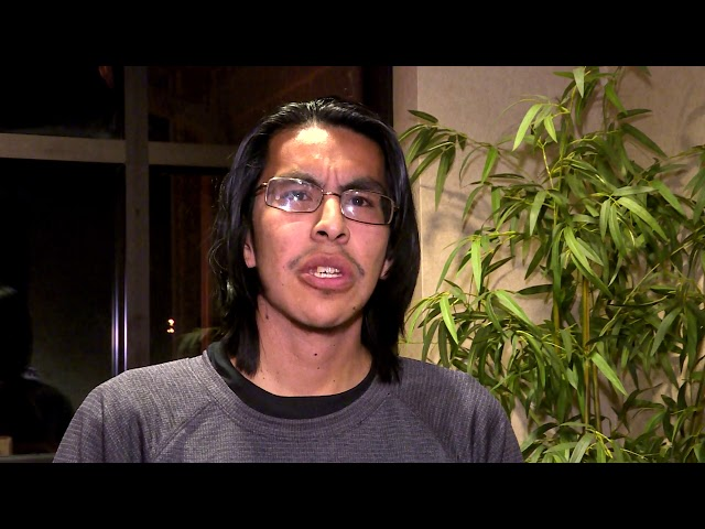 Standing Rock Youth Award