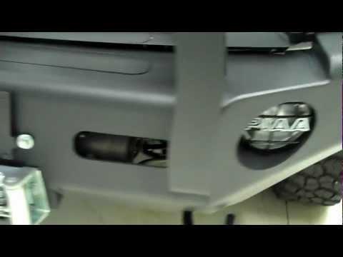 J4783 2011 Dodge Ram 2500 CREW-SHORT-ST-6.7L DIESEL-4WD-H&S PROGRAMMER www.LENZAUTO.com $38,997