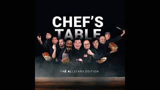 Chef's Table - The All-Stars Edition | Abu Dhabi Culinary