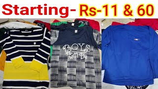 t-shirts and kids wear wholesale market in delhi