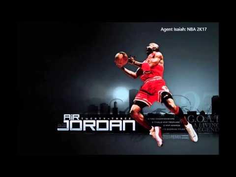 Future- Where Ya At (FT. Drake) [Agent Isaiah NBA 2K17]