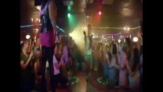Magic Mike XXL || Супер майк транстанцы