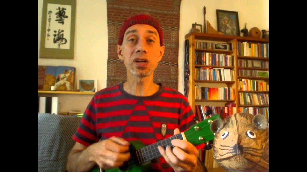 Okapiposter Funny Van Dannen Youtube