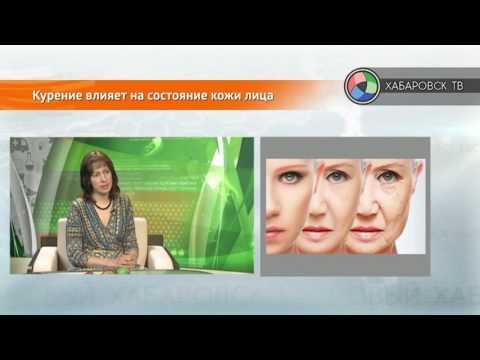 Вред курения для женского здоровья