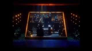 Лика Рулла — «Я знаю ту, которой так везёт» (мюзикл CHICAGO, 2002)