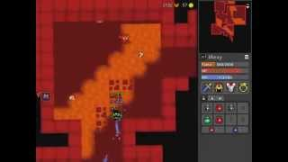 RotMG - Abyss Safe-Rush Guide (Warrior, no OP Pet)