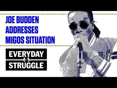Joe Budden and DJ Akademiks Give a Full Breakdown of Migos Situation