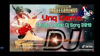 UNQ GAMER ## Telugu DJ song