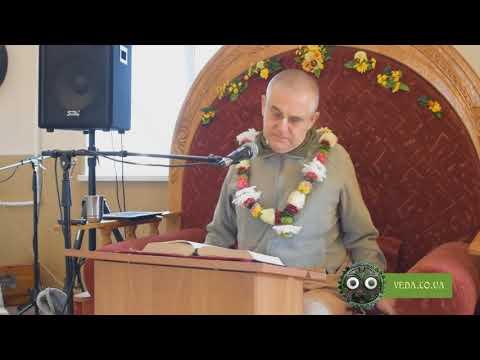 Шримад Бхагаватам 7.8.42 - Прабхавишну прабху