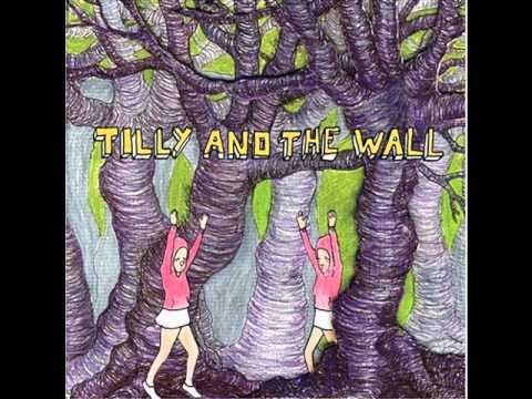 Tilly and the Wall - Nights of the Living Dead