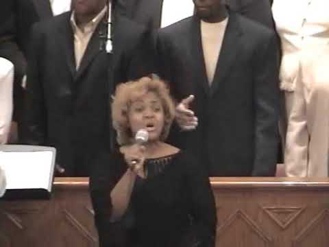 """""""For Your Goodness""""  Longview Heights S.D.A. Sanctuary Choir"""