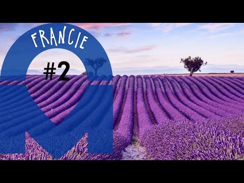 CK Metal | Online cestování #2: Francie - Provence from YouTube · Duration:  1 hour 4 minutes 26 seconds