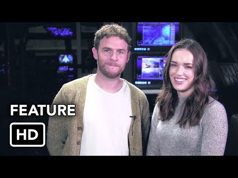 "Marvel's Agents of SHIELD 100th Episode ""Favorite Romantic & Fight Scenes"" Featurette (HD)"
