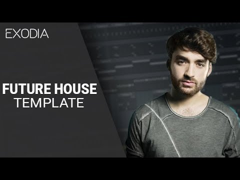 FREE Professional Deep/Future House FLP | Oliver Heldens & Throttle Style