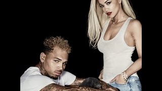 Rita Ora ft Chris Brown Body On Me Instrumental (FLP+MP3+MIDI)