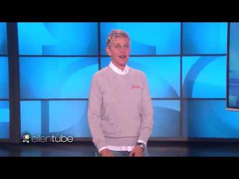 Ellen and Portia's Trip to Tahiti