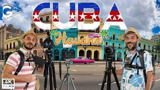 Havana Cuba Travel Tips & Things To do (4K)