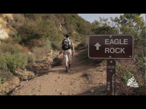 Los Angeles Hiking | Topanga State Park | Eagle Rock | Presented by Hikes You Can Do