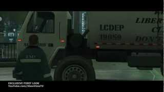 Repeat youtube video Grand Theft Auto IV: The Trashmaster - Exclusive Fan-Made Movie (French Subtitles) | HD