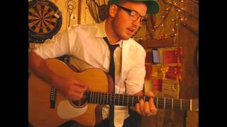 Richard James -  London Town  - Songs From The Shed