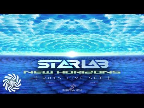 STARLAB - NEW HORIZONS (2015 Live Set)