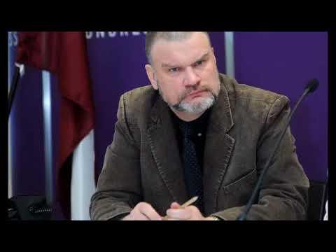 Екатерина Ткачук и Эйнарс Граудиньш - Альтернатива (13.08.18)