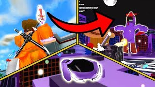 HOW TO UNLOCK THE NEW BANSHEE IN MAD CITY! (ROBLOX)