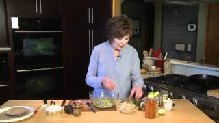 Good Food, Good Life, 365 - Kiwi Salsa