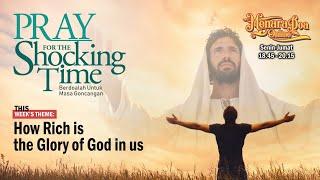 Gambar cover Menara Doa Online 1 Juni 2020