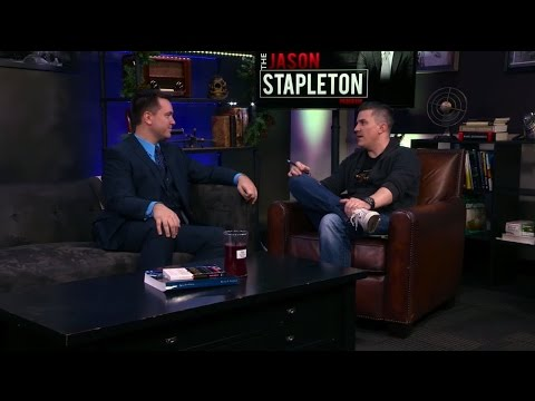 Austin Petersen Joins Jason Stapleton In the Studio: Full Interview