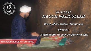 Video Ziarah Maqom Syech Abdul Muhyi - Pamijahan download MP3, 3GP, MP4, WEBM, AVI, FLV September 2018