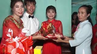 Lễ Cưới Lê Đức u0026 Hoàng Trang - (Truyền Thông Sang Studio - SangStudio.Info)