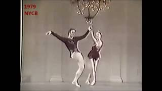 Video Rubies PDD - Balanchine - 1960-2010s - McBride/Villella, Watts/Baryshnikov, Vishneva/Samodurov, ... download MP3, 3GP, MP4, WEBM, AVI, FLV Oktober 2017