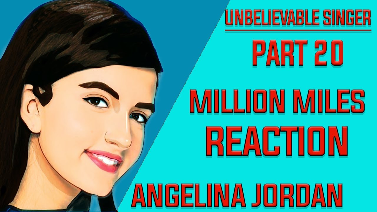 "REACTION TO ""MILLION MILES"" 