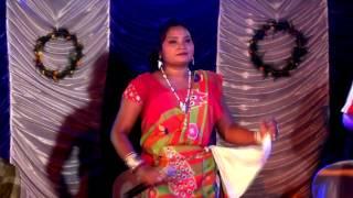 Superhit santali  Santali Song .Kalpana Hansda .indian folk...part-47