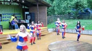 Футбольная вечеринка Руфлекс-2009(Развлекательная часть мероприятия., 2009-07-10T04:19:24.000Z)