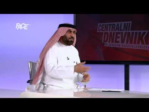 """Šeik Taleb bin Saqr Al-Qassimi: """"Naši vladari rade za narod, a ne za sebe."""" (integralni intervju)"""
