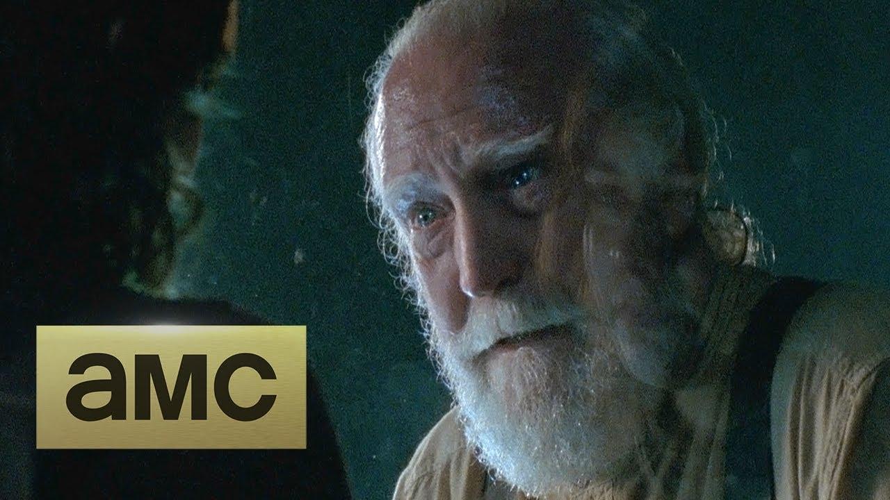 (SPOILERS) Inside Episode 405 The Walking Dead: Internment
