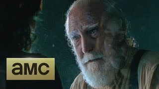 (SPOILERS) Inside Episode 405 The Walking Dead: Internment